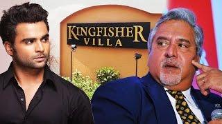 Gutka King Sachiin Joshi BUYS Vijay Mallya's Kingfisher Villa