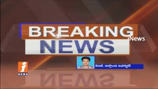 Mahesh Babu's Spyder Movie Shooting Stopped at BB Nagar NIMS | Jitta Balakrishna Reddy | iNews