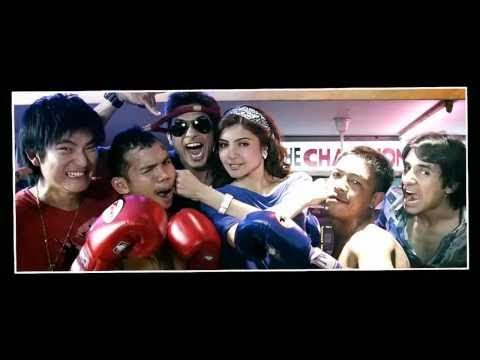 Jingle Jingle - Badmaash Company (HD 720p) - Bollywood Hits