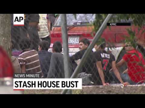 AP Top Stories for March 20 A News Video