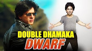 Shahrukh Khan To Have DOUBLE Role In Next Film DWARF
