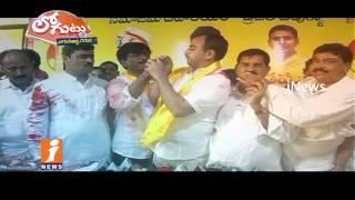 Why YS Jagan Fear On Ministry To Migrate MLAs In Andhra Pradesh ? | Loguttu | iNews