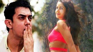 Aamir Khan BREAKS His Promise For Katrina Kaif