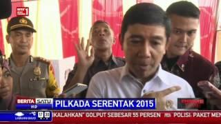 50 Persen Pemilih di Depok Salurkan Suara