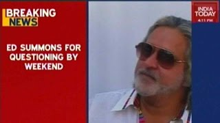 ED Issues Summons To CFO, Kingfisher Airlines and 5 IDBI Bank Officials
