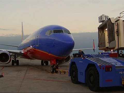 Airline Delays Can Depend on First Flight Out News Video