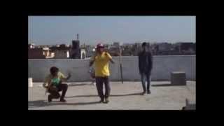 Chris brown - feat big sean    DANCE CHOREOGRAPHY    TILL I DIE DANCE CHOREOGRAPHY
