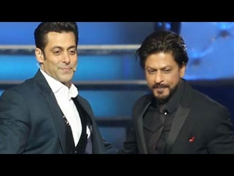 Shahrukh Khan WON'T Promote Happy New Year On Bigg Boss 8 | Salman Khan