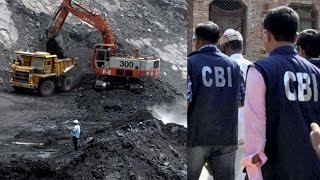 Coal Block Scam - CBI implicates three other firms in the scam News Video