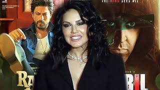 Sunny Leone REACTS To Raees Vs Kaabil Clash At Box Office
