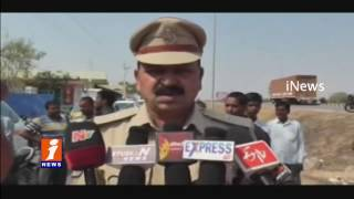 Police Rides On Adulteration Milk Dairies In Yadadri District | 9 Arrested | iNews