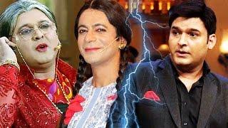 Sunil Grover & Ali Asgar To COMPETE Kapil Sharma - New Show On Rival Channel