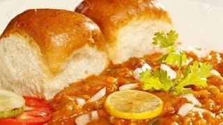 pav bhaji easy recipe