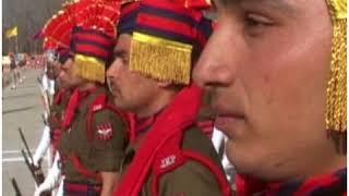 सीएम महबूबा ने की भावुक अपील- जम्मू कश्मीर में बंद हो खून की होली