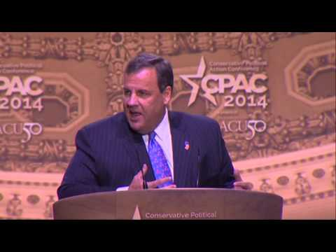 Christie- 'Our Ideas Are Better Than Theirs' News Video