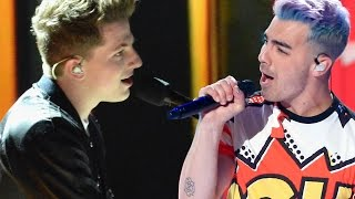 Kids' Choice Awards 2016 Performance Highlights: DNCE, Charlie Puth & Wiz Khalifa