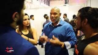 Sangram Chougule With Flex Wheeler, Sahil Khan & Shweta Rathore | Body Power Expo 2018 | Fit Talks