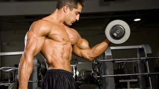 BBRT #2- BICEP/TRICEP complete workout routine for massive ARMS! (Hindi / Punjabi)