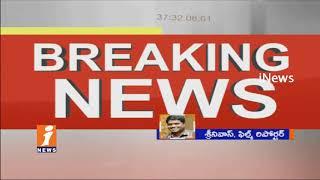 Lakshmi's Veeragrandham | Kethi Reddy Jagadeshwar Reddy Announces Another Biopic |  iNews