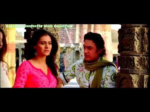 Chand Sifarish-Fanaa Blu-Ray Song [HD] W/Eng Subs
