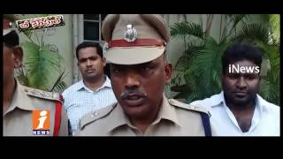 Police Bust Hidden Treasures Gang In Hyderabad City | Be Careful | iNews