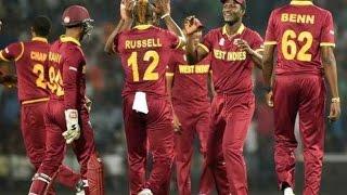 India vs West Indies World T20 Semifinal- Caribbean Flair Faces Indian Juggernaut - Sports News Video