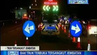 Hari Ini - Sejumlah Kejadian Kecelakaan Di Indonesia Hari Ini