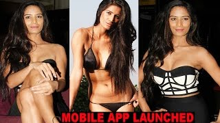 Poonam Pandey Naughty Hotty Mobile App Banned By Google