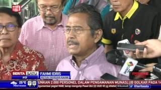 Yayasan KAHMI Desak Saut Situmorang Mundur dari KPK