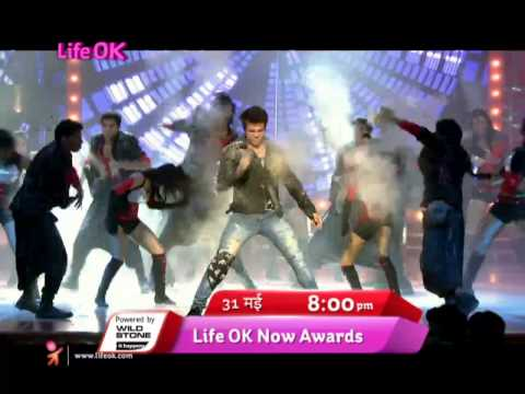 Popular celebrities on 'Life OK Now Awards', May 31 at 8pm on Life OK