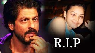 Shahrukh's RA.One Animator Charu Khandal Dies At 32