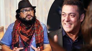 Ismail Darbar OPENS On Salman's Movie With Sanjay Leela Bhansali
