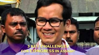 The Gaurav Gogoi Interview- Part 1