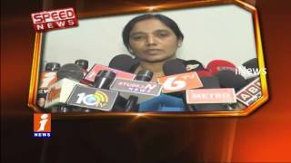 AP And Telangana Speed News (29-01-2017) | iNews