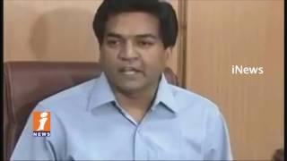 Kapil Mishra Open Challenge To Delhi CM Arvind Kejriwal | AAP | iNews