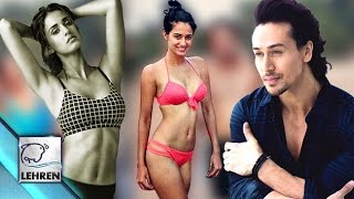 Tiger Shroff's HOT Girlfriend Disha Patani's Pics