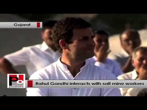 Rahul Gandhi- Congress has initiated many schemes for everyone