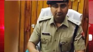 इस आईपीएस ने अपने पत्नी से माँगा था दहेज , सीएम योगी ने किया तुरंत सस्पेंड