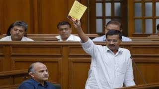 Delhi MLA's salary to be increased from 12k to 50k, No VVIP culture for Kejriwal
