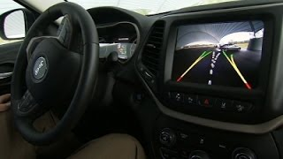 My Car Does What? Confusion Over New Technology
