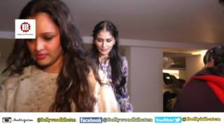 Katrina Kaif, Jacqueline Fernandez & Parineeti Chopra At Sidharth Malhotra Birthday Party - 1