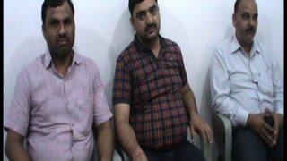 FIR के बावजूद SRS ग्रुप के मालिक की गिरफ्तारी नहीं, पीड़ितों में गुस्सा
