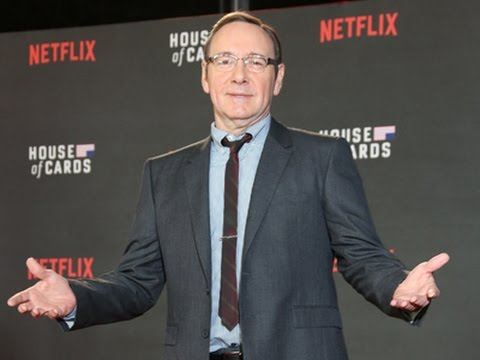 Spacey Premieres New Season of 'House' in London News Video
