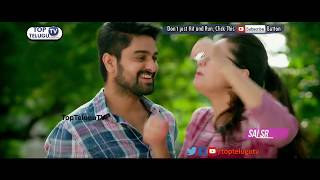 Chalo Movie Drunk And Drive Video Song Naga Shaurya Rashmika Mandanna Top Telugu Tv Video Id 321b9c9e7b38 Veblr Mobile