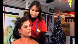 Hair Care In Winters - Archana (Beauty Expert) - Aapka Beauty Parlour