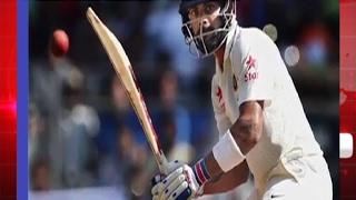 पहले टेस्ट में कोहली और मुरली ने बजायी बांग्लादेश का बाजा