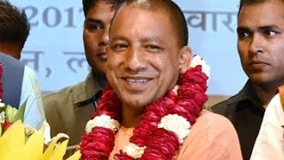 Will ensure all-round development of Uttar Pradesh- Yogi Adityanath