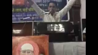 Shukriya, shukriya sai tera shukriya , Bhajan by krishna ji Phone no 9990001001, 9211996655