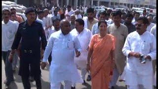 नाराजगी पर घिरे विधायक उमेश अग्रवाल, पार्टी ने दी मीडिया में न जाने की नसीहत