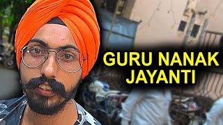 Sikhs in India - Guru Nanak Jayanti 2017